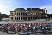 Giro D'Abruzo Rome