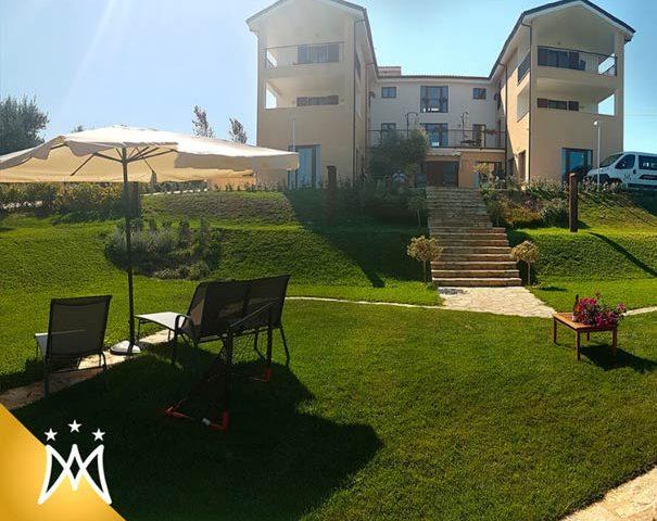 Magnificat Hotel Giro D'Abruzzo