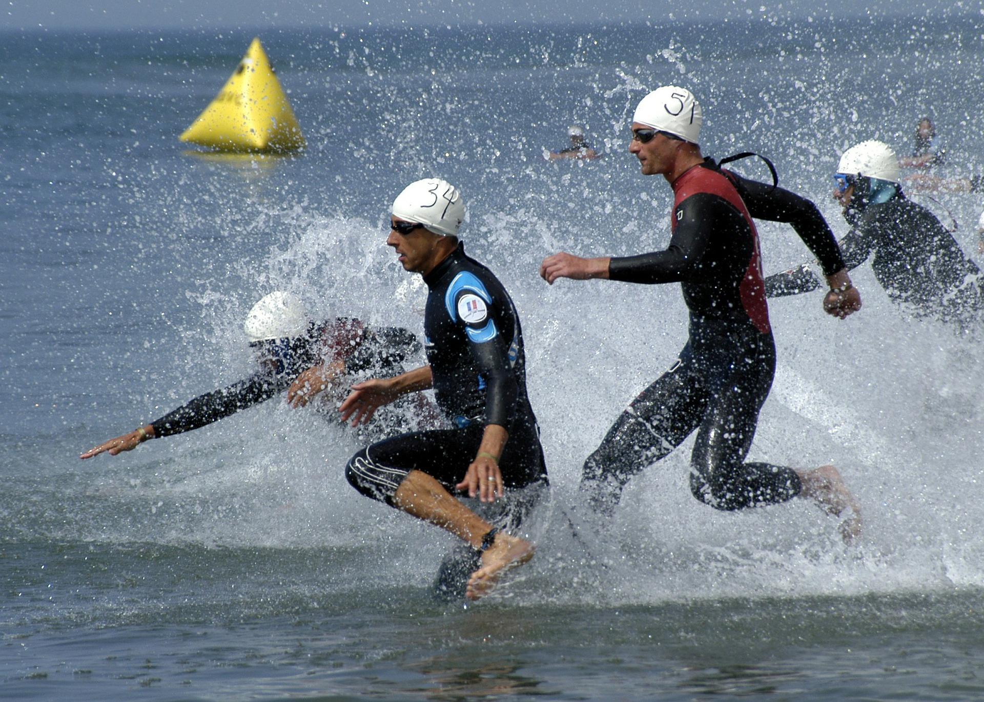 Active Edge Triathlon Camps